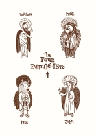 the-four-evangelists